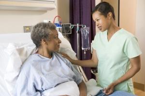 Nursing Home Sitter